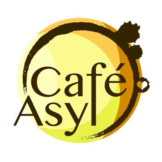 Logo von Café Asyl